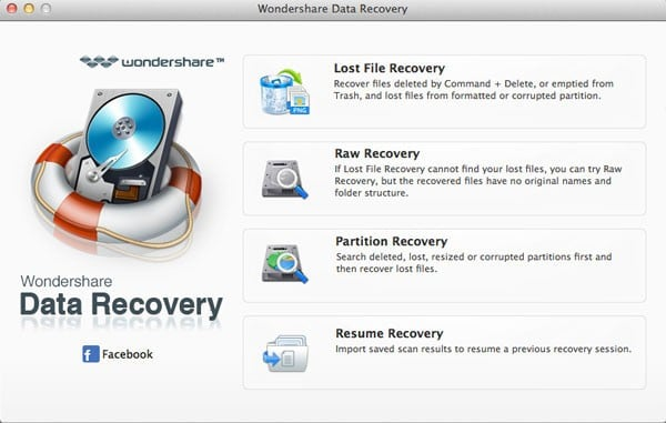how to use data recovery software