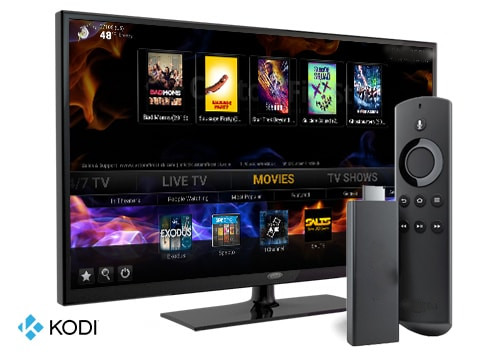 How to install Kodi on the Amazon Fire TV