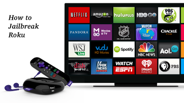 How to Jailbreak Roku