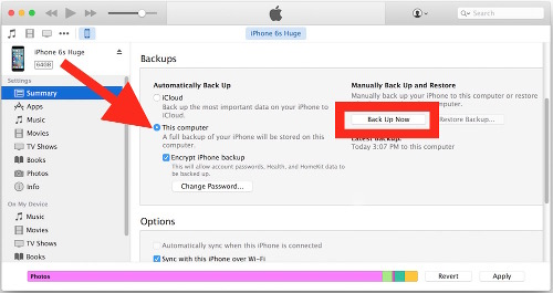 how to backup mac to external hard drive