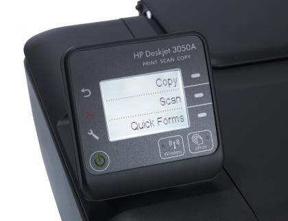 How to Set Up Wireless Printer HP Deskjet 3050A