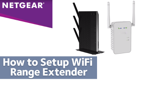 How To Setup Netgear Wireless Router