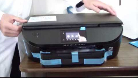 How to Connect HP Envy 5660 Printer to Mac