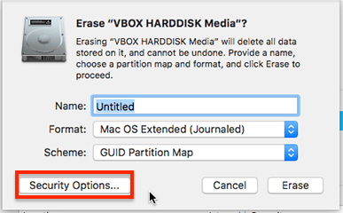 How to Format a Hard Drive for MAC