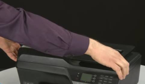 How to Set Up HP Officejet 4620
