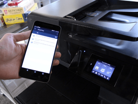How To Print From Android Phone To HP Printer