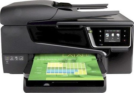 How to Setup HP Officejet 6500 Printer