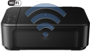 How to Set Up Wifi with Canon Printer