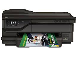 How to Setup HP Officejet 7612 Printer