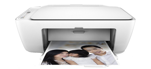How to Print in HP Deskjet 2622 Printer