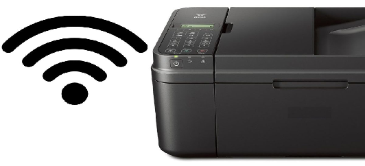 How to Connect to Wireless Printer Canon