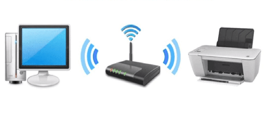 How to Connect Wireless Printer