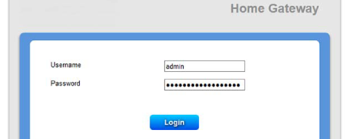 How Do I Login To My Router