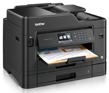 How to Receive Fax on Brother Printer
