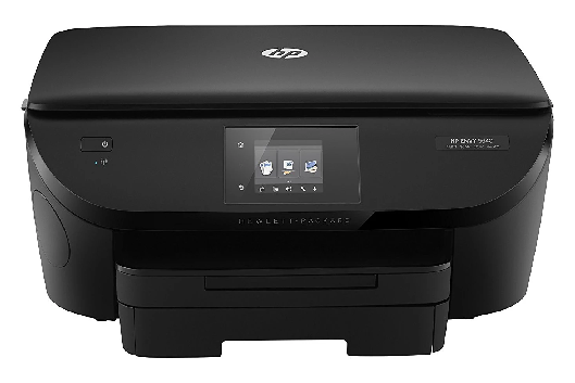 Connect your HP Envy 5640 Printer to Wi-Fi
