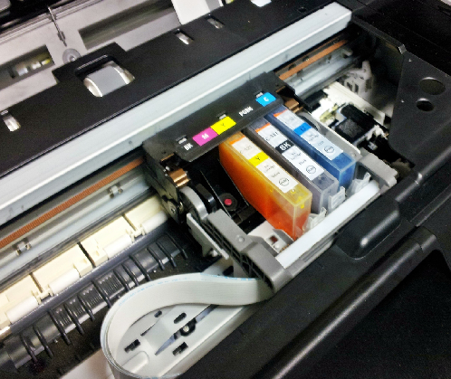 How to Fix Printer Ink Cartridges Problems