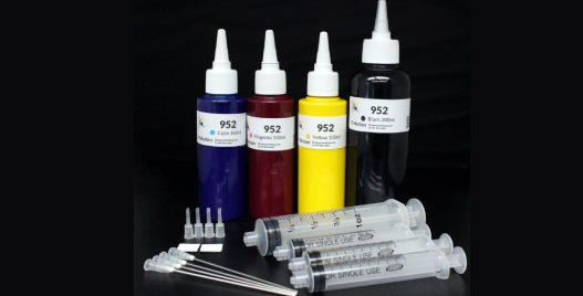Ink Cartridge Refill Kit