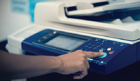 How to fix slow printing process in hp printer
