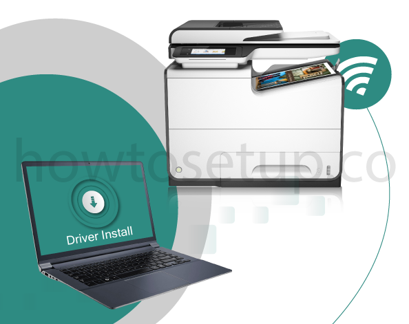 How To Install HP Printer Without CD