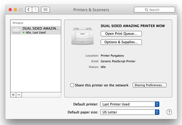 How to Set Up My Printer to My Computer