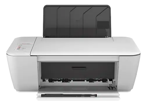 how to install HP Deskjet 1515 printer without CD
