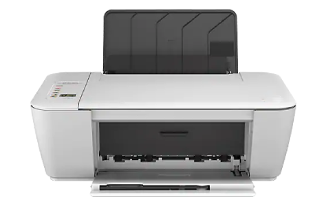 Install HP Deskjet 2545 Printer Without CD