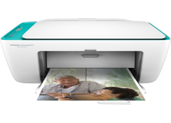 HP Deskjet 2600 Printer Setup