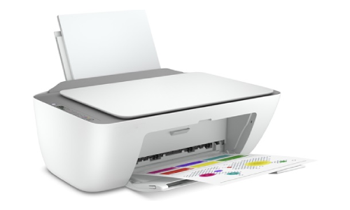 Setup HP Deskjet 2755 Printer