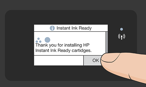 How to Install HP Envy 5000 Printer