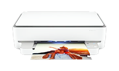 How to Setup HP Envy 6055 Printer