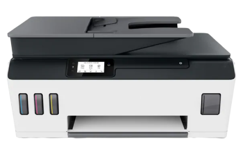 Install HP Smart Tank Plus 651 Printer