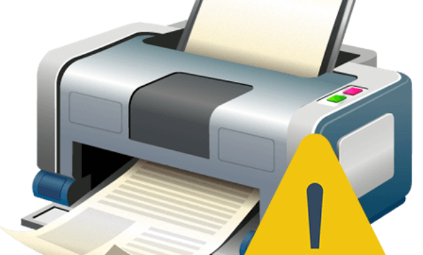 Epson Printer Offline Windows 10