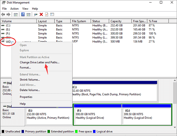 How To Factory Reset WD Easystore