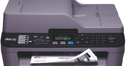 Brother Mfc-L2700dw Driver