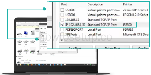 How To Find Your Printer IP Address?