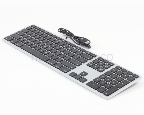 How To Connect Usb Keyboard To Mac
