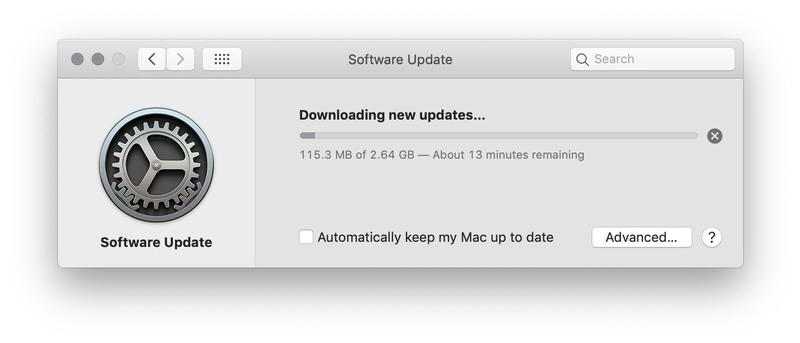 checking-for-a-software-update-manually
