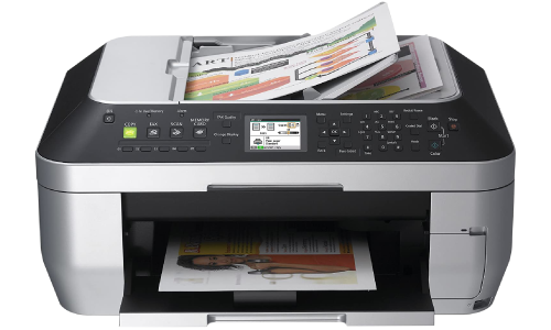 Install Canon Mx860 Printer Without Cd