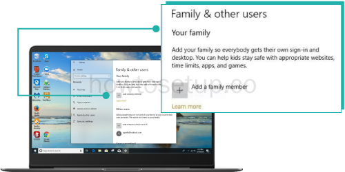 How To Share A Single PC In Windows 10