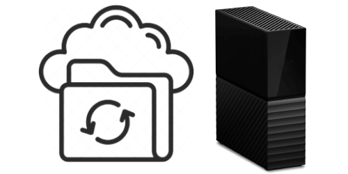 Download WD My Book Backup Software