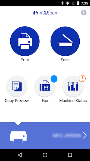 Brother Printer App For Android